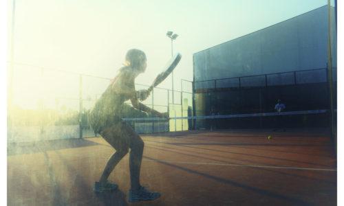 Torneos de Pádel y Tenis en Chiclana