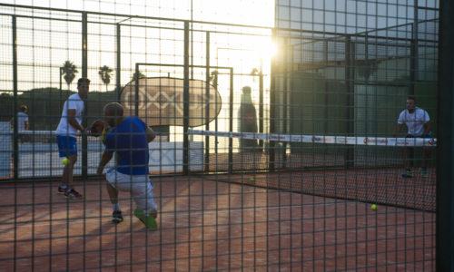 Torneo de Pádel Verano Chiclana