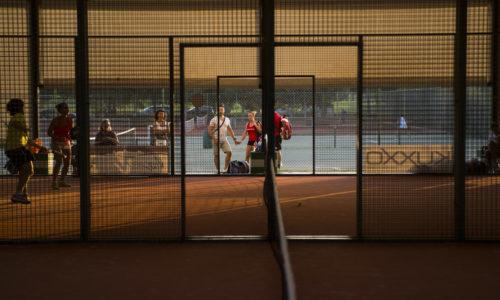 Torneos de Pádel en Chiclana