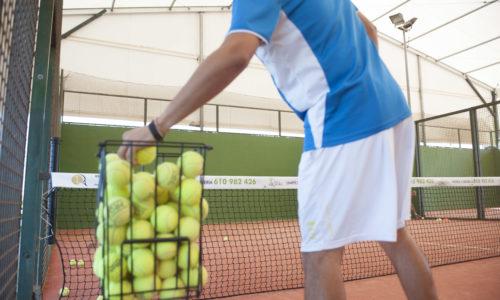 Clases Privadas de Pádel y Tenis en Chiclana