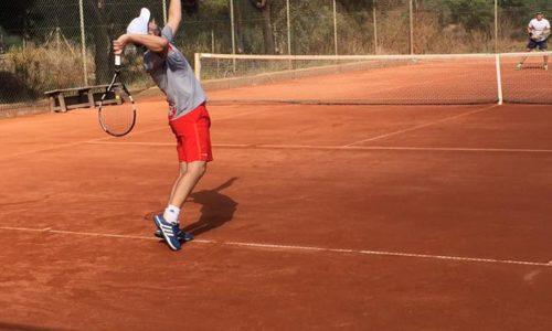 Torneos de Tenis en Chiclana para Verano