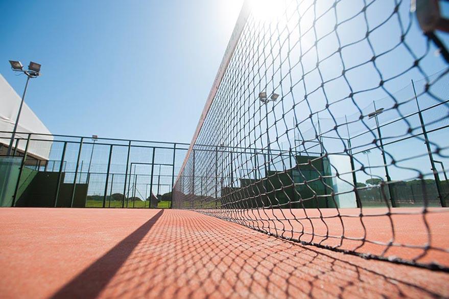 Club de Pádel y Tenis en Chiclana