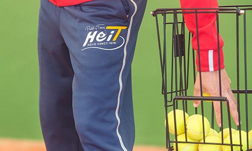 Escuela de Tenis en Chiclana