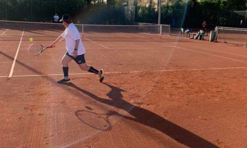 Escuela de Tenis Chiclana